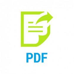 Akc-p(1) - deklaracja o wysokości akcyzy pobranej i wpłaconej przez płatnika
